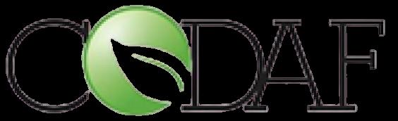 codaf logo